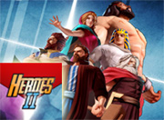 Heroes II